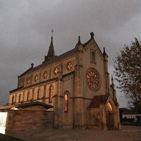 Notre Dame des Forges, Tarnos