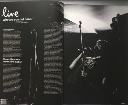 Plan B Magazine - 2007